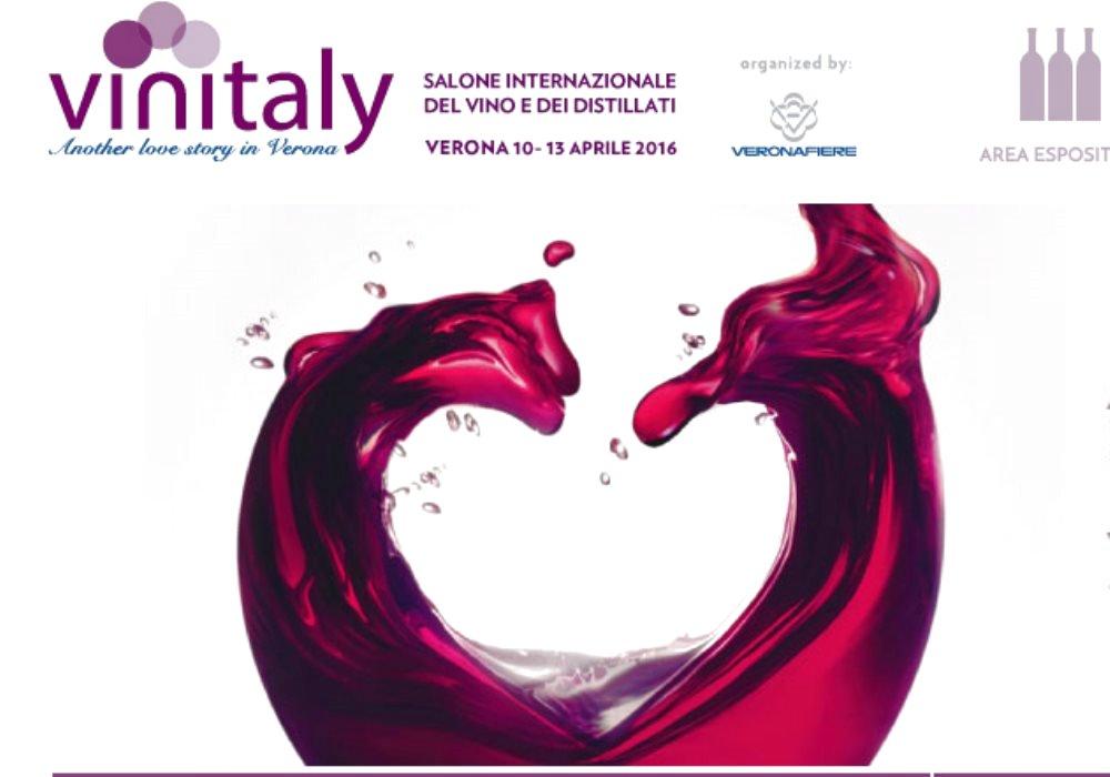 CIACCIONI PRESENTE A VINITALY 2016  Foglia di Vite e i nuovi vini a Verona